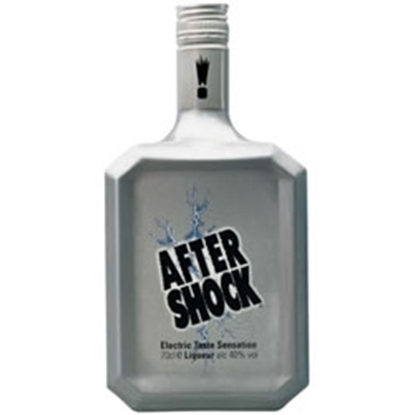 Aftershock Red Hot & Cool liqueurs tax free on sale