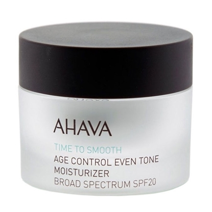 Ahava Age Control Moisturizer Womens cosmetics tax free on sale