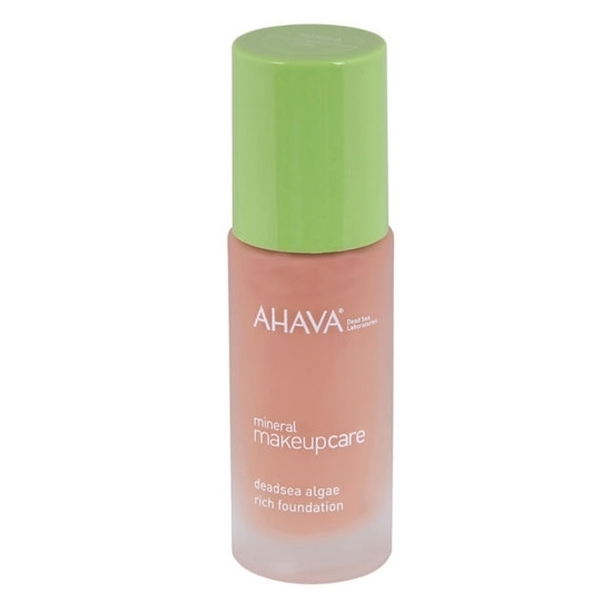 Ahava Algae Light Make Up Clay Womens cosmetics tax free on sale