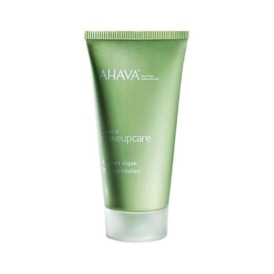 Ahava Algae Light Make Up Terra Womens cosmetics tax free on sale