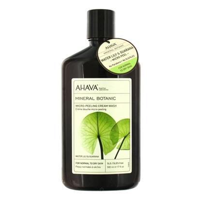 Ahava Botany Peeling Womens cosmetics tax free on sale