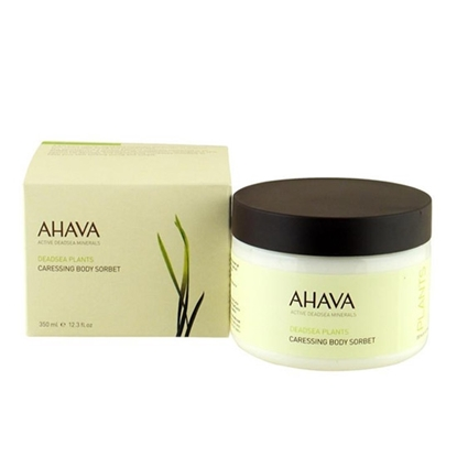Ahava Caressing Body Sorbet Womens cosmetics tax free on sale