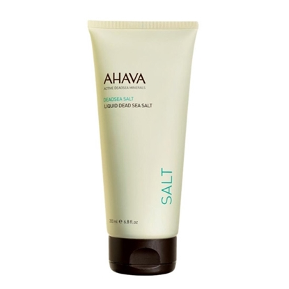 Ahava Dead Sea Liquid Salt Womens cosmetics tax free on sale