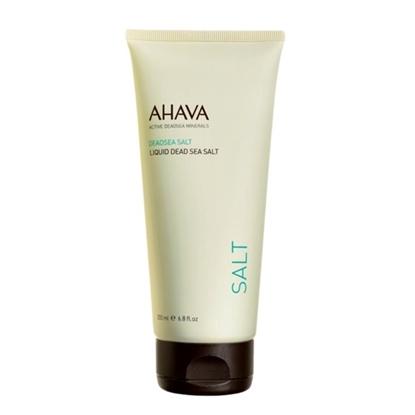 Ahava Dead Sea Liquid Salt Womens cosmetics tax free on sale