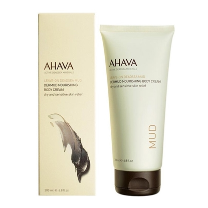 Ahava Dermud Nourishing Womens cosmetics tax free on sale