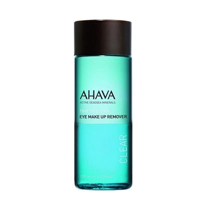 Ahava Eye Make Up Remover Womens cosmetics tax free on sale