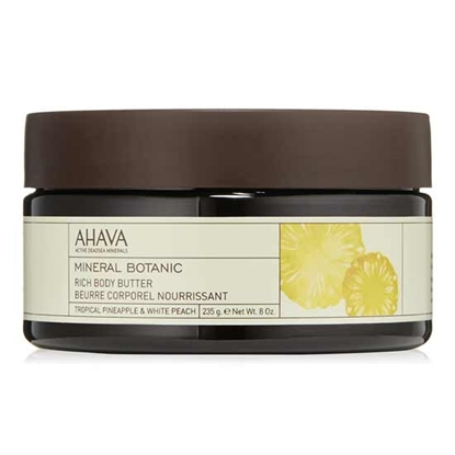 Ahava Mineral Botanic Womens cosmetics tax free on sale