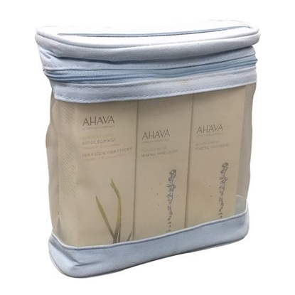 Ahava Plants Algea Set Womens cosmetics tax free on sale