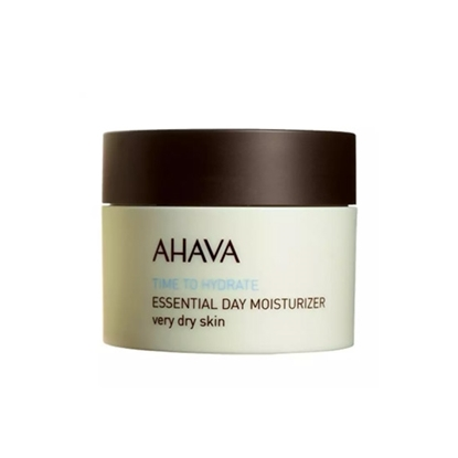 Ahava Time To Hydrate Essential Day Moisturizer Womens cosmetics tax free on sale