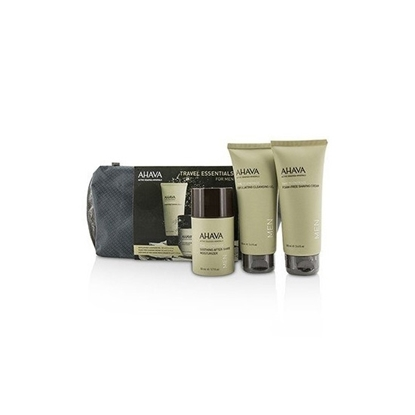 Ahava Travel Kit Womens cosmetics tax free on sale