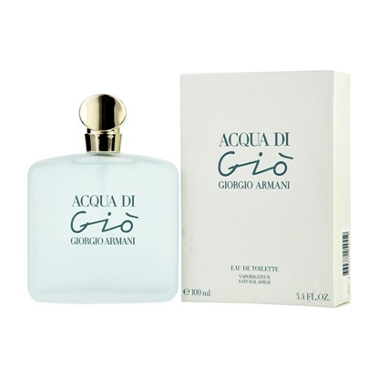Armani Acqua Di Gio Women Women perfumes tax free on sale