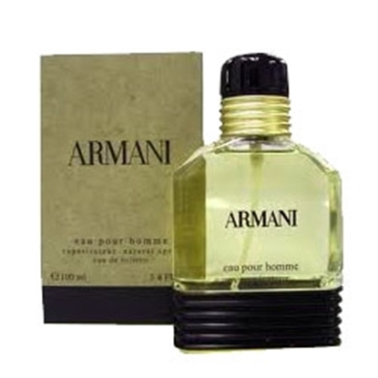 Armani Eau Pour Homme mens perfumes tax free on sale