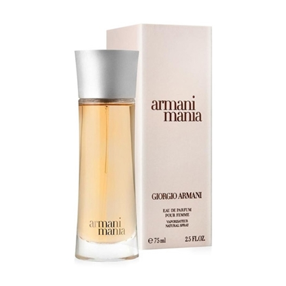 Armani Mania Women perfumes tax free on sale