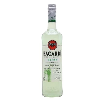 Bacardi Mojito Classic rum tax free on sale