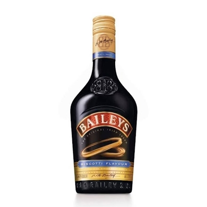 Baileys Biscotti liqueurs tax free on sale