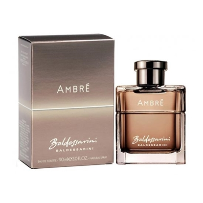Baldessarini Ambre mens perfumes tax free on sale