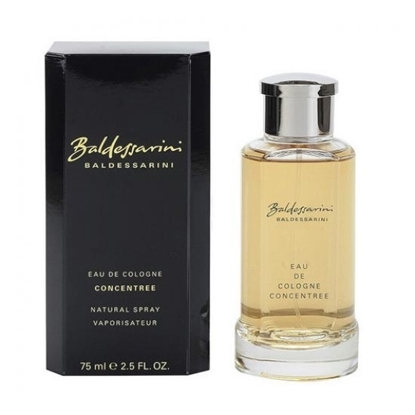 Baldessarini Concentree mens perfumes tax free on sale