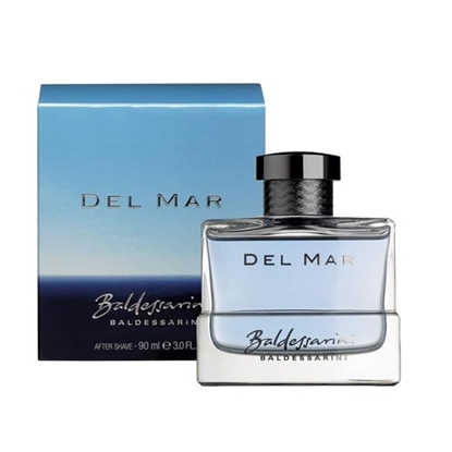 Baldessarini Del Mar mens perfumes tax free on sale