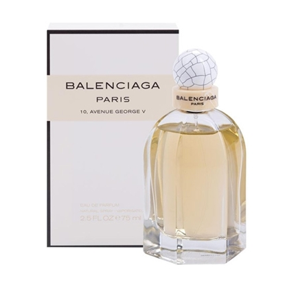 Balenciaga 10 Avenue George V Women perfumes tax free on sale