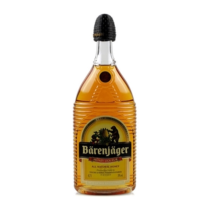 Barenjager Honey liqueurs tax free on sale