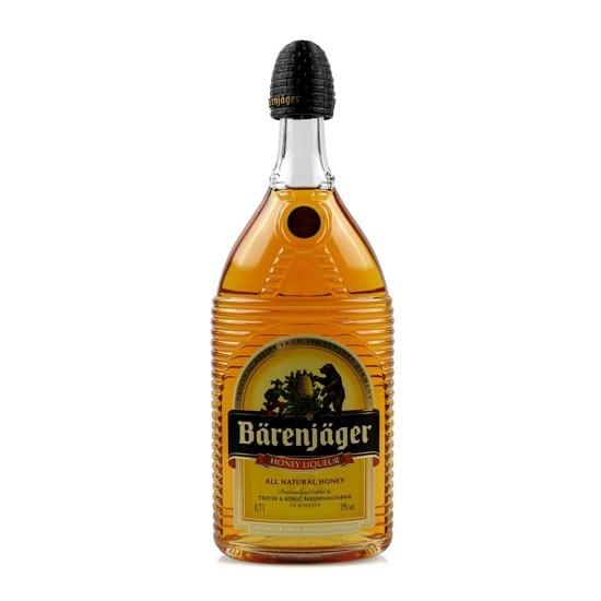 Barenjager Honey liqueurs tax free on sale
