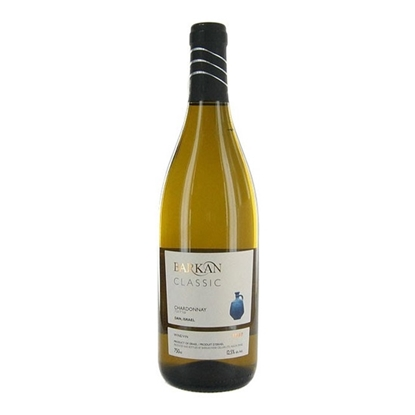 Barkan Classic Chardonnay white wines tax free on sale