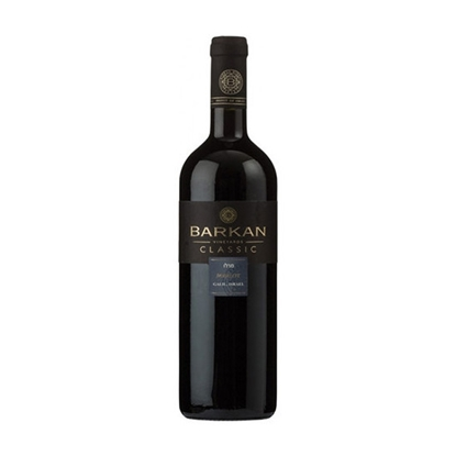 Barkan Classic Merlot red wines tax free on sale