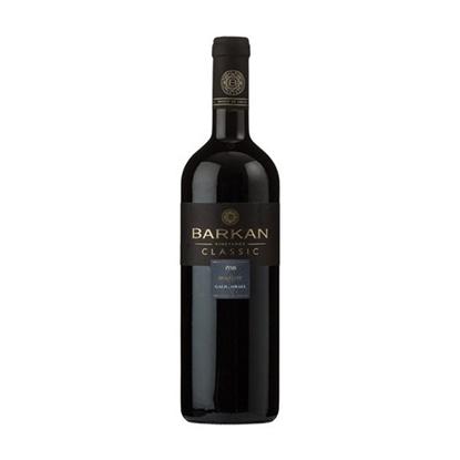 Barkan Classic Merlot red wines tax free on sale