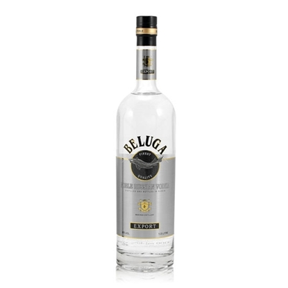 Beluga Vodka vodka tax free on sale