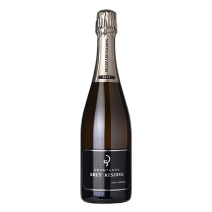 Billecart Salmon Brut Reserve champagne tax free on sale