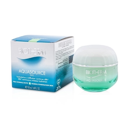 Biotherm Aquasource Skin Gel Womens cosmetics tax free on sale