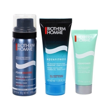 Biotherm Homme Day Tripper Set Mens cosmetics tax free on sale