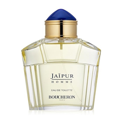 Boucheron Jaipur Homme mens perfumes tax free on sale