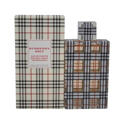 Burberry Brit Spray Women perfumes tax free on sale
