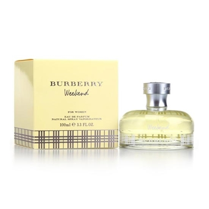 Burberry Weekend Women perfumes tax free on sale
