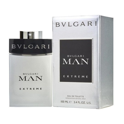 Bvlgari Man Extreme mens perfumes tax free on sale