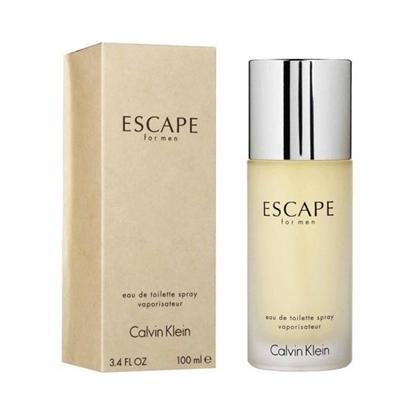 Calvin Klein Escape mens perfumes tax free on sale