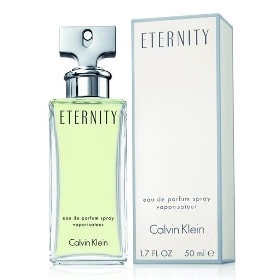 Calvin Klein Eternity Women perfumes tax free on sale