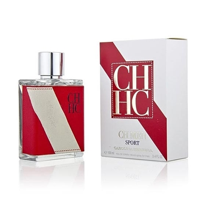 Carolina Herrera Sport mens perfumes tax free on sale
