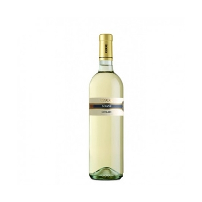 Cesari Soave Essere white wines tax free on sale