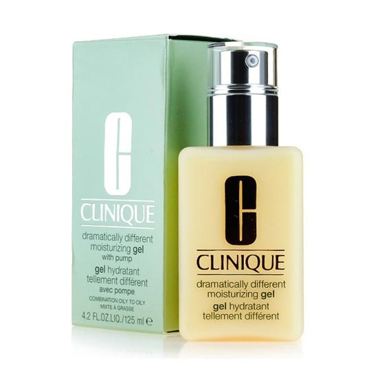 Clinique Dramatically Different Womens cosmetics tax free on sale