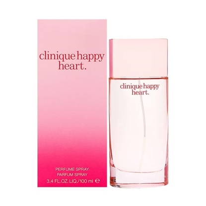 Clinique Happy Heart Women perfumes tax free on sale