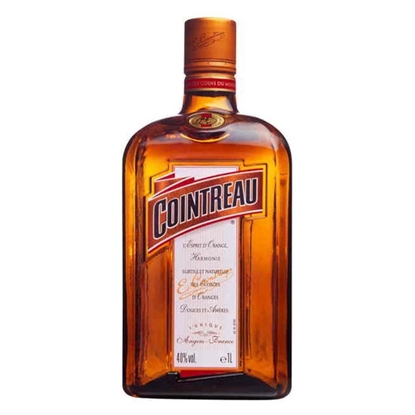 Cointreau Orange liqueurs tax free on sale
