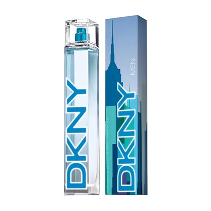 DKNY men Summer mens perfumes tax free on sale