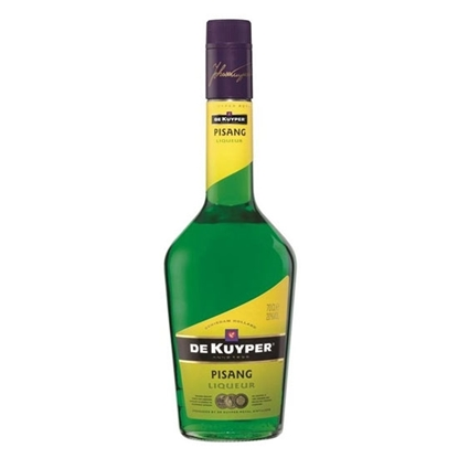 De Kuyper Pisang liqueurs tax free on sale