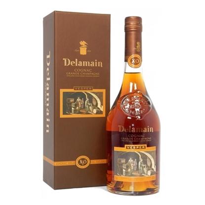 Delamain Vesper X O Grande Champagne champagne tax free on sale