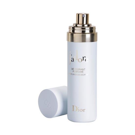 Dior Jadore Deodorant Spray Womens cosmetics tax free on sale
