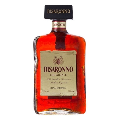 Disaronno Originale Amaretto liqueurs tax free on sale
