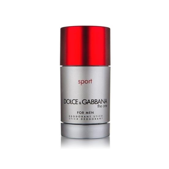 Dolce & Gabbana Sport Mens cosmetics tax free on sale