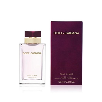 Dolce Gabbana Pour Femme Spray Women perfumes tax free on sale